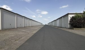 Commercial Garage Doors Bel Air MD