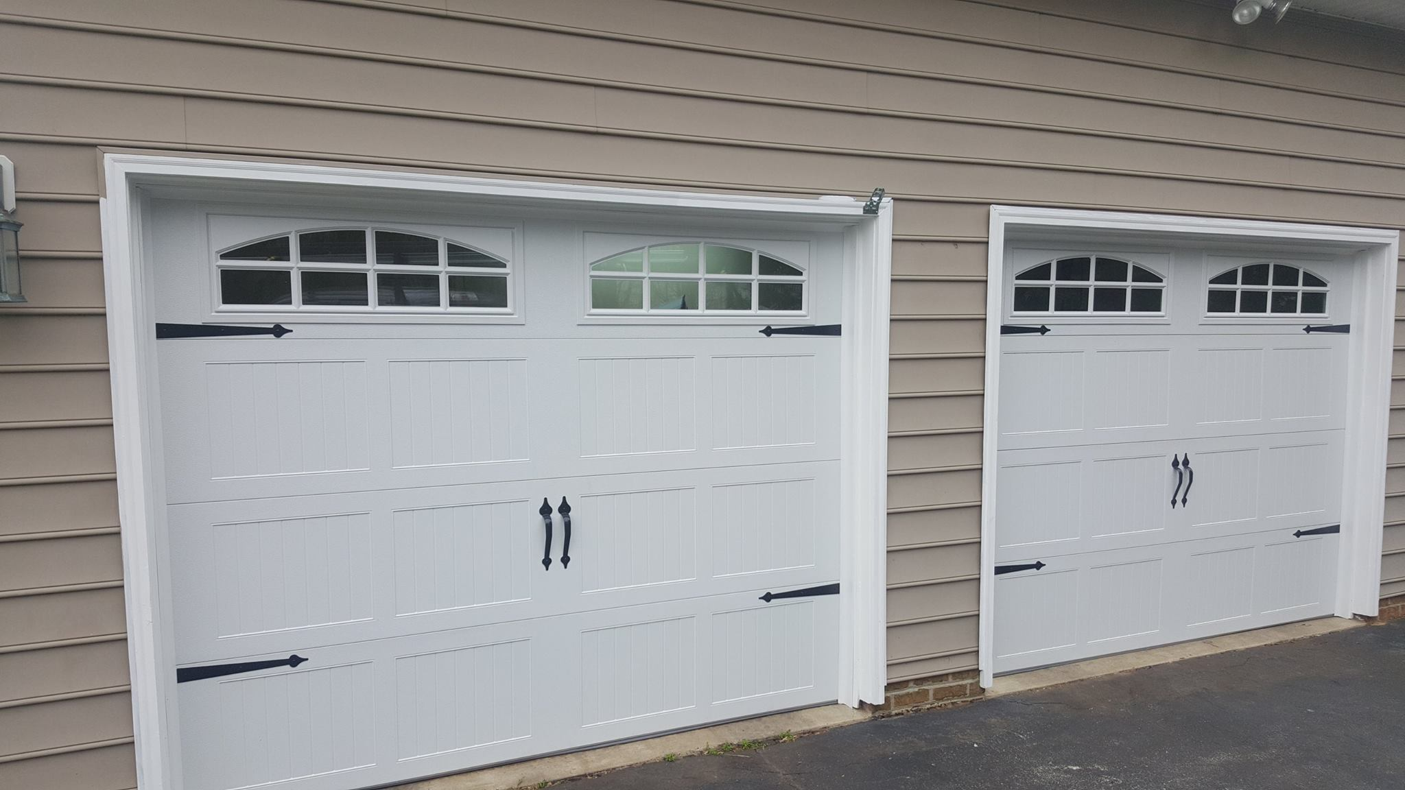 Garage Door Reviews Bel Air MD